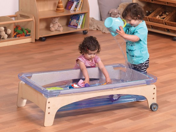 Sand & Water Play Stations