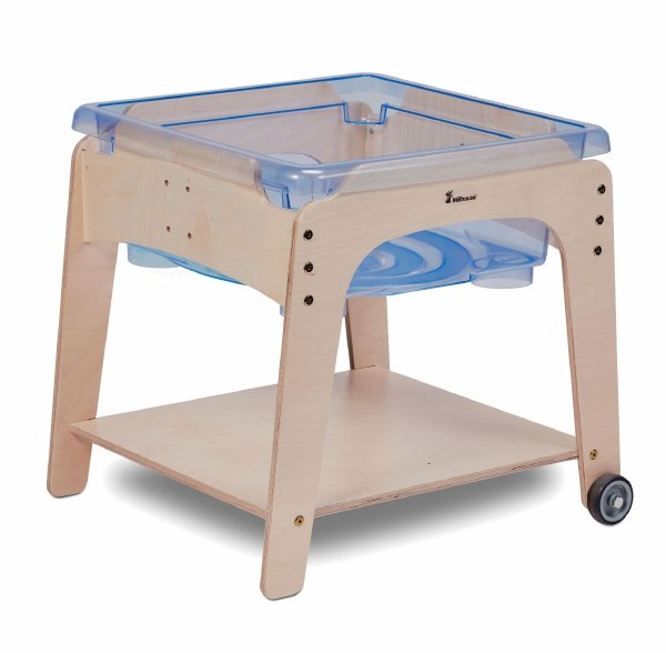 Mini Sand & Water Play Station
