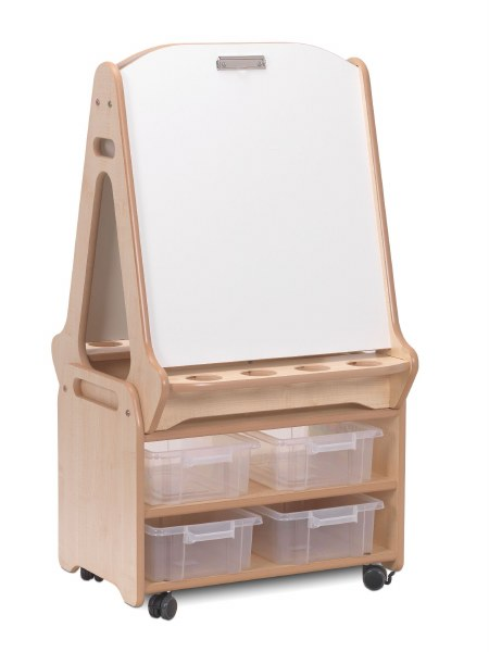Whiteboard Easel & Stand BUNDLE OFFER!