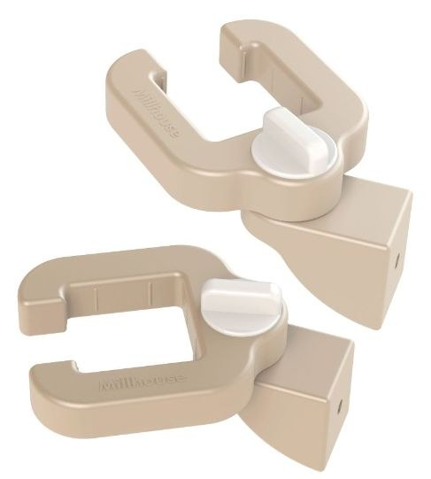 Panel Connectors (Pack of 2)
