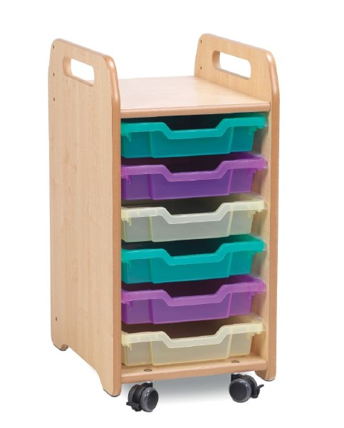 Tray Storage Unit
