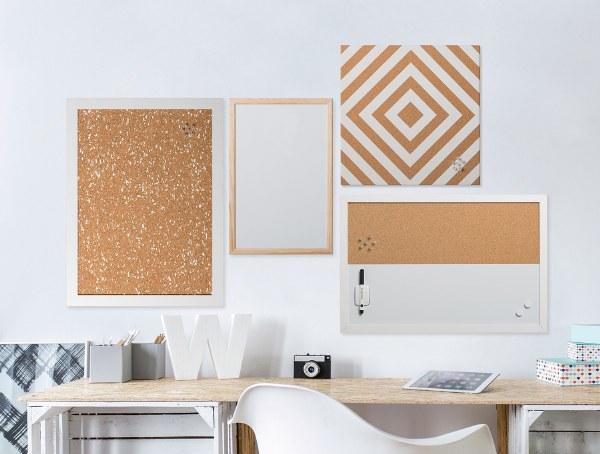 Bi-Office Positive Flow Neutrals Boards Set