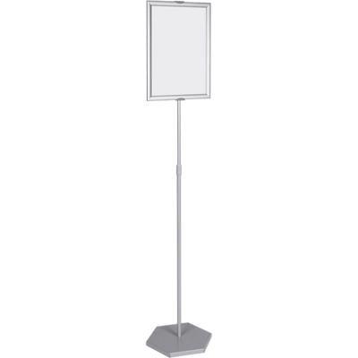 Bi-Office Upright Snapframe Display