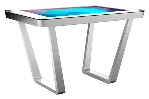 Mastervision Interactive Table