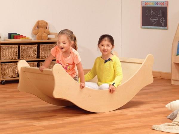 3 in 1 Rocking Boat