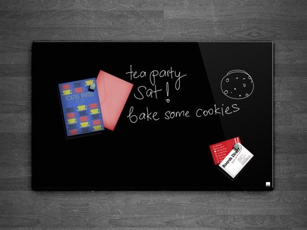 Casca Magnetic Glass Wipe Boards