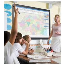 iRed+ Multitouch Interactive Whiteboards