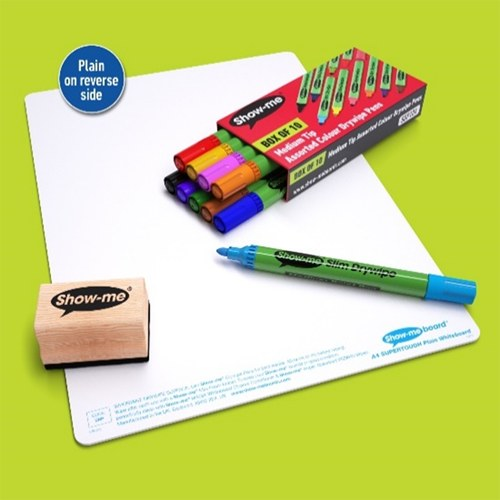 Show-me Home School Packs