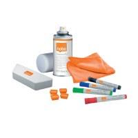 Nobo 1901430 Whiteboard User Kit