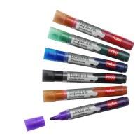 Nobo Liquid Ink Drymarkers