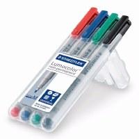Staedtler Planner Dry-erase Pens