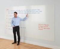 WriteOn Whiteboard Writing Wall