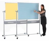 Colourwipe Mobile Boards