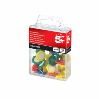 Indicator Pins, 15mm Pack 20