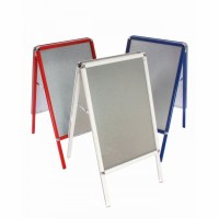 Coloured Frame A-Boards