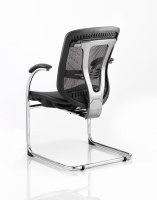 Mirage II Executive Visitor Chair
