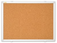 Boards Direct Cork Boards Aluminium Frame.