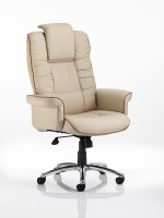 Chelsea Executive Leather Chair