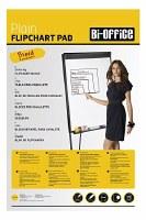 Bi-Office EURO Flipchart Pads Pack of 5