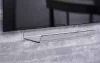 Clear Acrylic Pen Tray 170mm