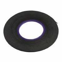 Adhesive Gridding Tape Black