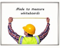 Bespoke Magnetic Whiteboards