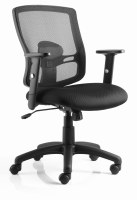 Portland Mesh Back Task Chair