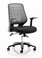 Relay Mesh Back Task Chair