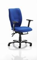 Sierra Executive Task Chair