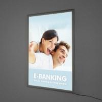 Posterlight LED Lightbox Poster Frames