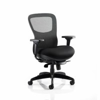 Stealth Shadow II Posture Chair