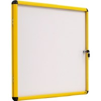 Bi-Office Ultrabrite Display Cases