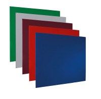 Frameless Felt Covered Noticeboards