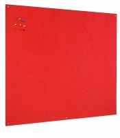 Bi-Office Unframed Felt Noticeboards