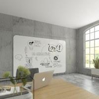 VisuWall Whiteboard