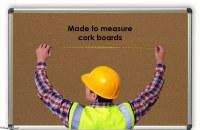 Bespoke Cork Notice Boards
