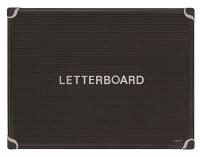 Bi-Office Letterboards