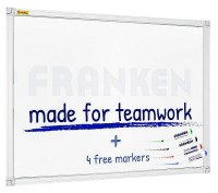 Franken X-tra!Line Whiteboards
