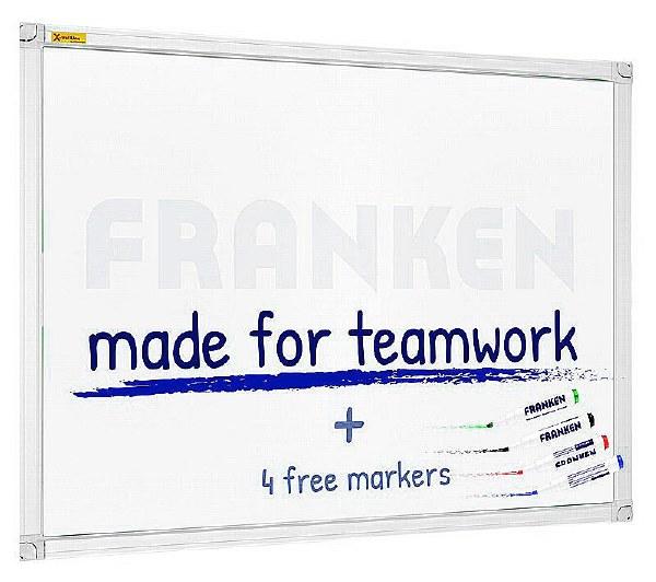 Franken ValueLine® Whiteboards