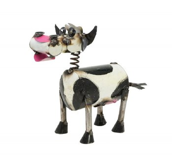 Statuary, Cow Small