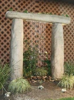Fountain, Stonehenge