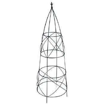 "Obelisk, Circular, 36"""