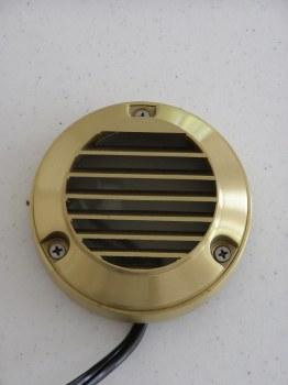 Light, A 650D Brass