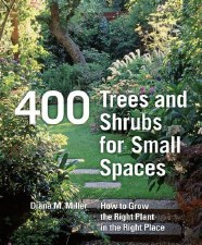 Book, 400 Trees and Shrubs...