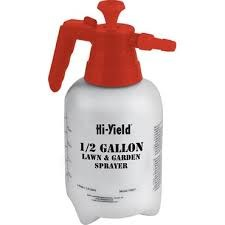 Sprayer, HiYield, 64oz
