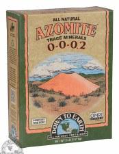 Down to Earth, Azomite SR 5lb
