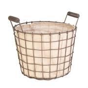 Basket, Bushel Basket