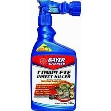 Bayer Complete Insect RTU 32oz