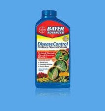 Bayer Disease Control, 32oz