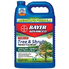 Bayer Tree & Shrub L/S 1gal